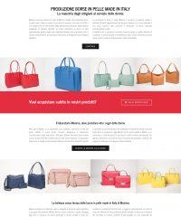Maxima Bags – Borse in pelle artigianali