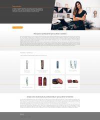 PS Linea Cosmetici – Attrezzature professionali per parrucchiere e estetiste Bergamo