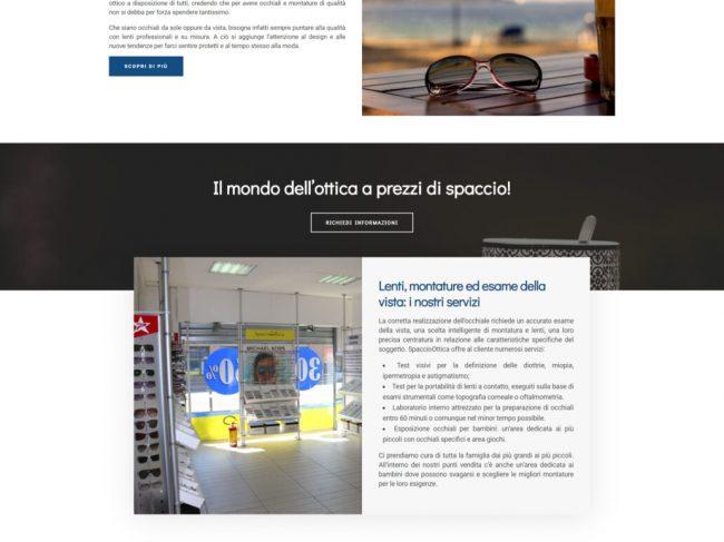 SpaccioOttica – Occhiali di qualità a prezzi convenienti Varese