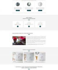 Vetro Arredo – Lavorazione e realizzazione prodotti in vetro Bergamo