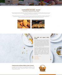 Orlando Bakery – Gastronomia e pasticceria siciliana Milano