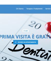Centro Dentistico Ortelli – Milano (Zona Fiera)