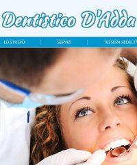 Centro Dentistico D'Adda – Dentista per adulti e bambini