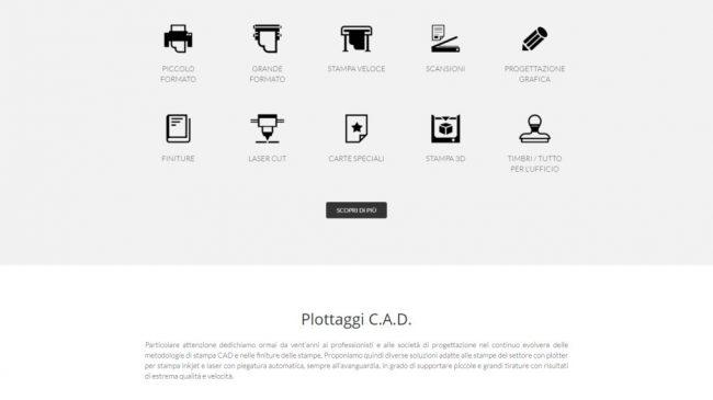 Copy Center Graphos – Copisteria e centro stampe Milano