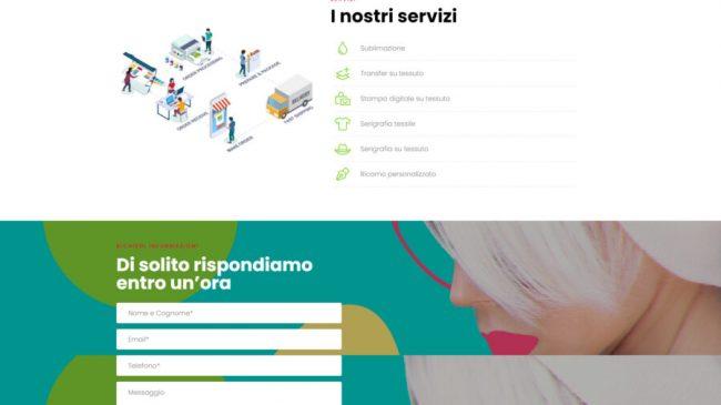 Serigrafia Realtime – Stampa serigrafica, stampe digitali, ricamo e prodotti personalizzati – Milano