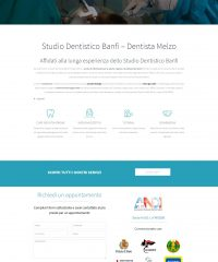 Studio Dentistico Banfi – Dentista Melzo