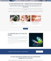 Studio Dentistico MR – Studio dentistico Robecchetto con Induno