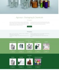 Agrosyn – Packaging & Chemicals