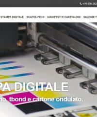 Cartotecnica Oppizzi – Packaging e Stampa digitale
