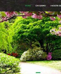 Corti Alberto – Creazione e manutenzione giardini – Como e provincia
