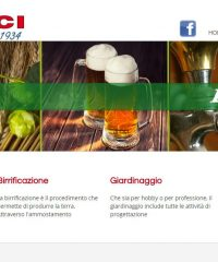 Magazzini Branducci – Articoli per birrificazione e vinificazione – Ferramenta e Idraulica
