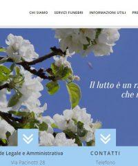 Isella Onoranze Funebri – Funerali e cerimonie funebri