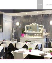 Roccocò – Ristorante pizzeria con dehor – Segrate – Milano
