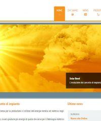 Solarbond – Impianti fotovoltaici – Geotermia – Energie rinnovabili