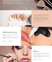 Carlotta Podda – Make-up Artist Milano – Varese – Como
