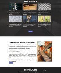 Carpenteria Uboldi – Carpenteria leggera e pesante Como