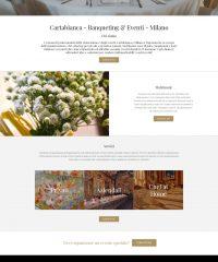 Cartabianca – Banqueting & Eventi Milano