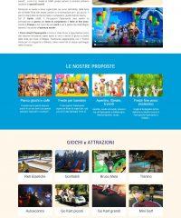 Paperopolis – Parco giochi per bambini Bellaria Igea Marina