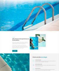 VeryPool by DFM Italia – Pannelli modulari per piscine