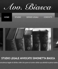 Studio Legale Avvocato Simonetta Biasca – Consulenza di diritto civile