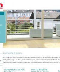 Open Porte & Finestre