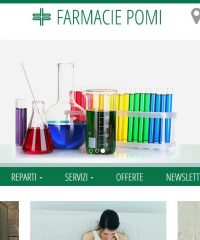 Farmacie Pomi – Laboratorio Galenico – Test intolleranze alimentari