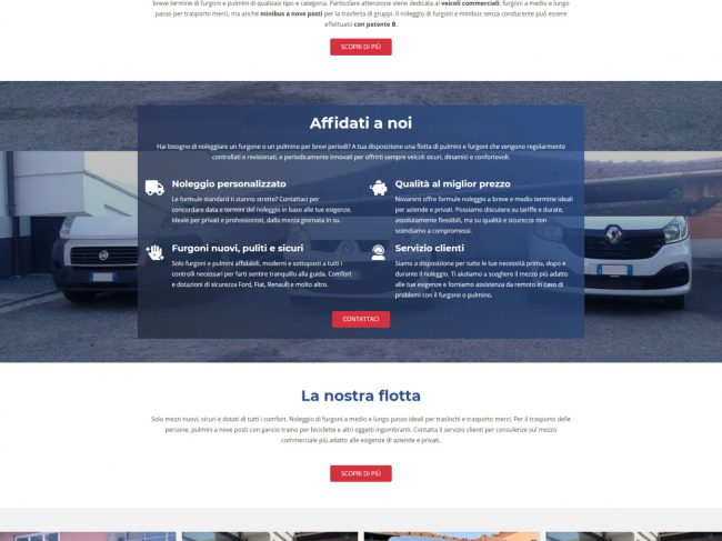 Novarent – Noleggio Automezzi Novara