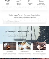 Avvocato Giancristofaro – Studio Legale Varese